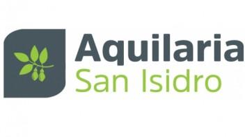 Logo Aquilaria