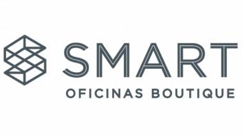 Logo Smart Oficinas Estudios y Consultorios