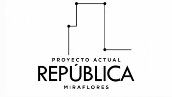 Logo República