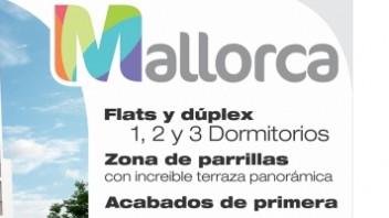 Logo Mallorca