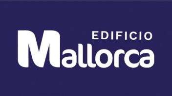 Logo Edificio Mallorca