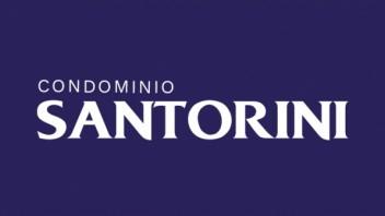 Logo Condominio Santorini