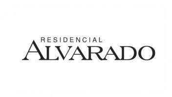Logo Alvarado