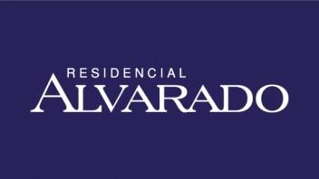 Logo Residencial Alvarado