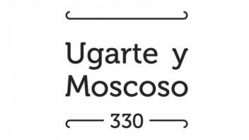 Logo Ugarte y Moscoso 330 - Armando Paredes
