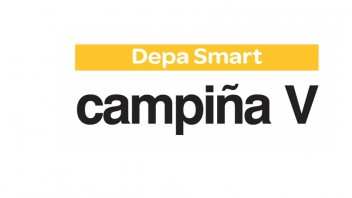Logo Depa Smart Campiña V