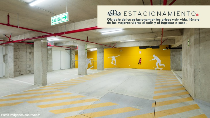Departamentos en Santiago De Surco