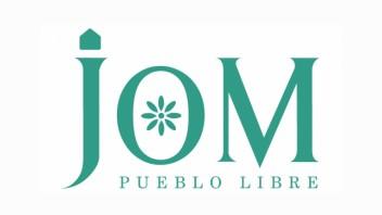 Logo JOM