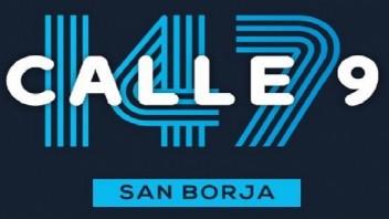 Logo CALLE 9 - 147
