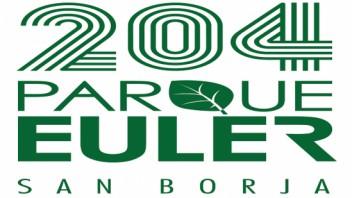 Logo PARQUE EULER