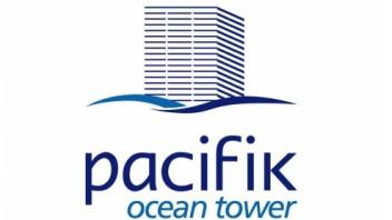 Logo Pacifik Ocean Tower