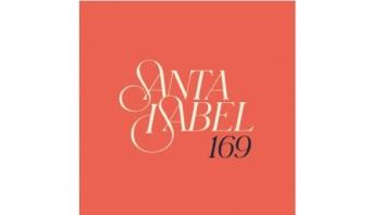 Logo Santa Isabel 169