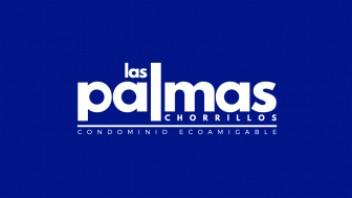 Logo Las Palmas Chorrillos
