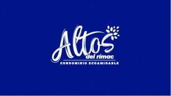 Logo Altos del Rímac