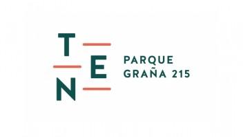 Logo TEN Parque Graña 215