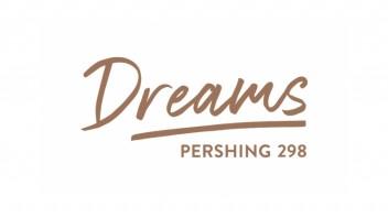 Logo Dreams - Pershing 298