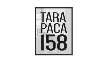 Logo Tarapacá 158