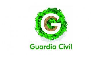 Logo GUARDIA CIVIL