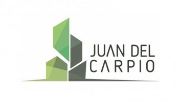 Logo JUAN DEL CARPIO
