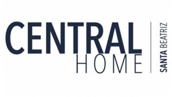 Logo Central Home