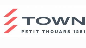Logo TOWN
