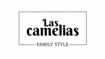 Logo Las Camelias