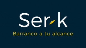 Logo Edificio Ser-k - Segunda Etapa