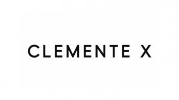 Logo CLEMENTE X