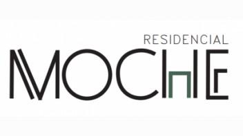 Logo Residencial  Parque Moche