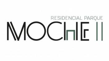 Logo Residencial  Parque Moche II