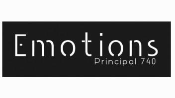 Logo EMOTIONS 740