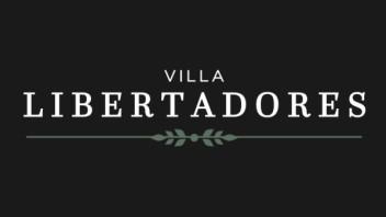 Logo Villa Libertadores