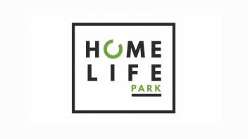 Logo Home Life Park