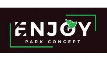 Logo ENJOY PARK CONCEPT