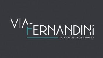 Logo VIA FERNANDINI
