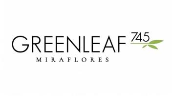 Logo GREENLEAF 745