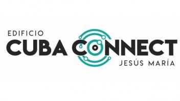 Logo Edificio Cuba Connect