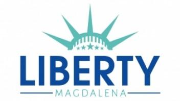 Logo EDIFICIO LIBERTY