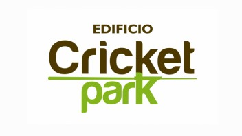 Logo Cricket Park