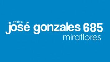 Logo José Gonzáles 685 Miraflores