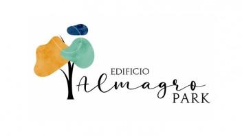 Logo EDIFICIO ALMAGRO PARK