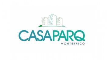 Logo Casaparq Monterrico