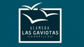 Logo Alameda las Gaviotas III