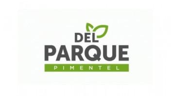 Logo Del Parque Chiclayo II