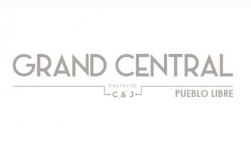 Logo Grand Central II