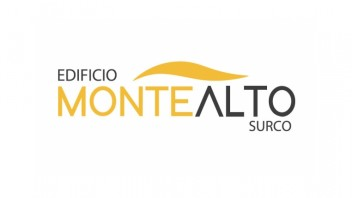 Logo Edificio MONTE ALTO Surco