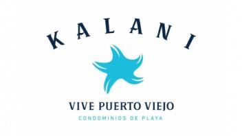 Logo Condominio Kalani - Vive Puerto Viejo