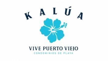 Logo Condominio Kalúa - Vive Puerto Viejo