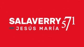 Logo Salaverry 571