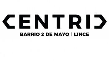 Logo Barrio dos de Mayo- Lince